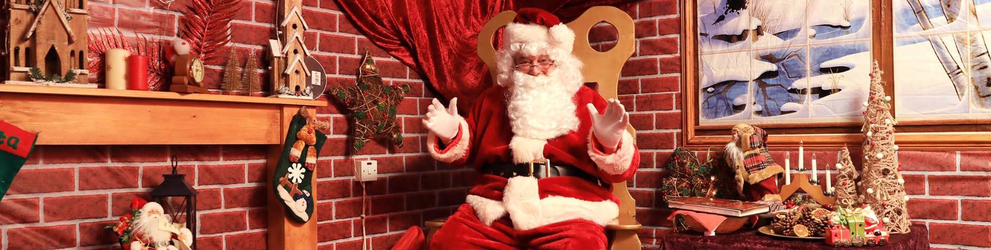 Enchanted Christmas Kingdom | Hatton Adventure World