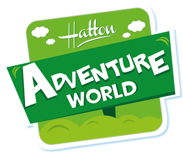 Hatton Adventure World Logo