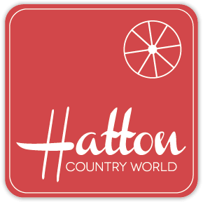 Hatton Country World Logo