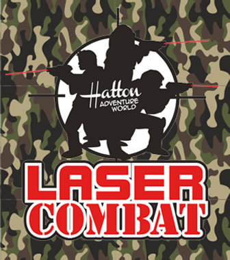 Hatton Adventure World Laser Combat