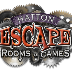 Hatton Adventure World Escape Rooms Logo