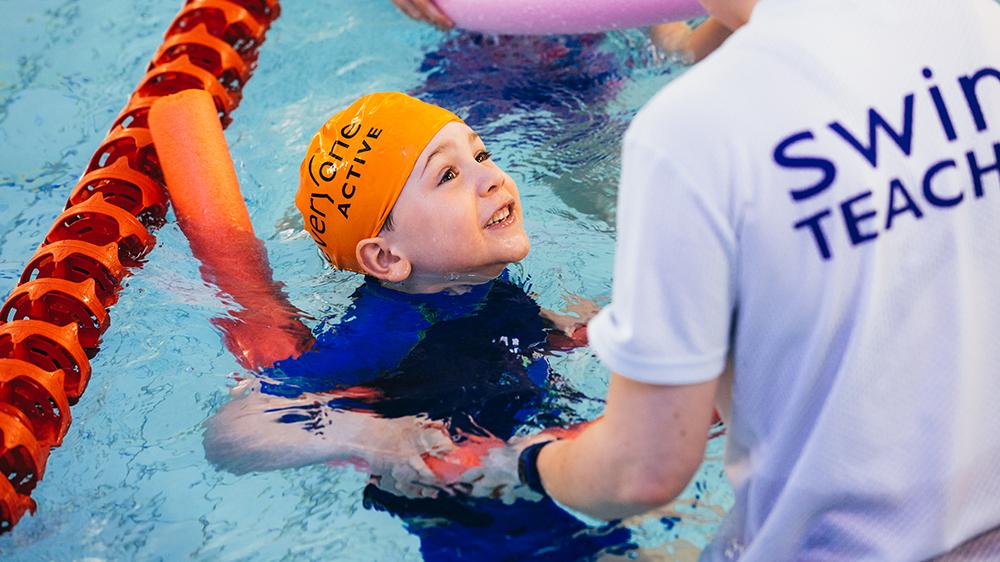 Hatton Swim School