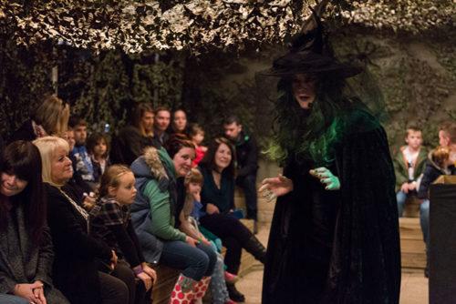 Hatton Halloween Spooktacular