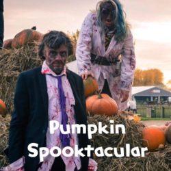 Pumpkin Spooktacular
