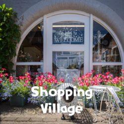 Shopping Village at Hatton