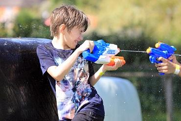Hatton Adventure World Water Battles